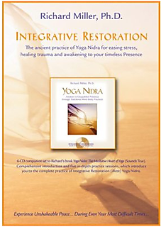 Richard Miller Yoga Nidra