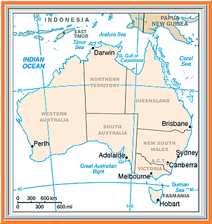 Australia PTSD