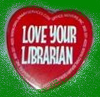 Love Your Librarian