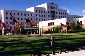 VA Grand Junction CO