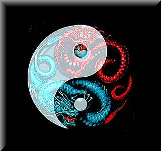 Yin and Yang of PTSD Fight