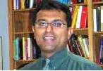 Dr Anand Kartha
