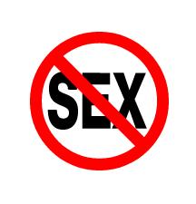 PTSD No Sex