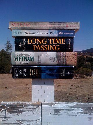 Vietnam Books