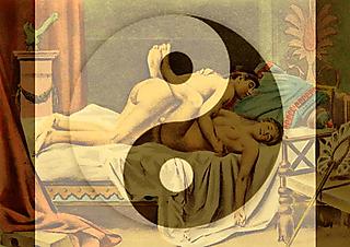 Yin Yang Tao Sex