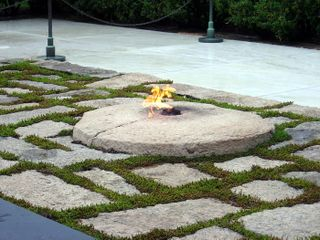 The Eternal Flame of Hope