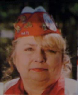 Colleen Mussolino