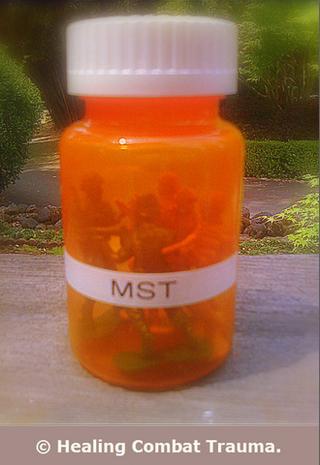 HCT MST in Bottle