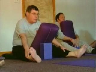 Yoga Vets