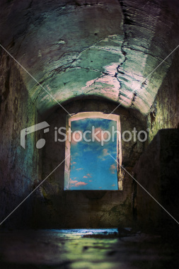 Ist2_12668218-wwi-bunker-in-the-european-alps