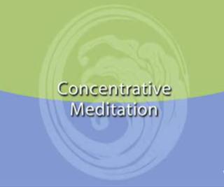 Soft Belly Meditation