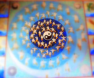 Qi Gong Modification