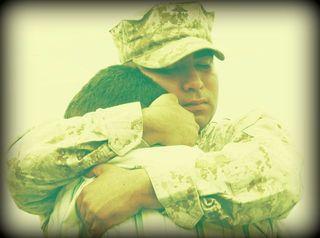 Hug Your Brother