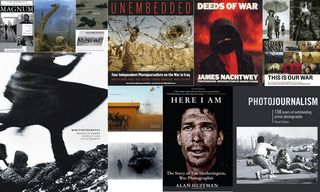 War Photography Books